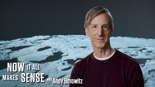 Andy Borowitz:  Were The Moon Landing Conspiracy Theories Faked? | Now It All Makes Sense