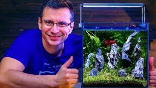 Green Aqua: Akwarium dla bojownika