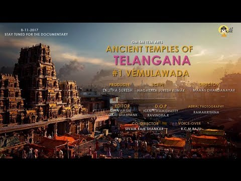 Ancient Temples of India Documentary