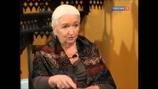 """Татьяна Черниговская.  """"Мозг и музыка. Что общего?"""""""