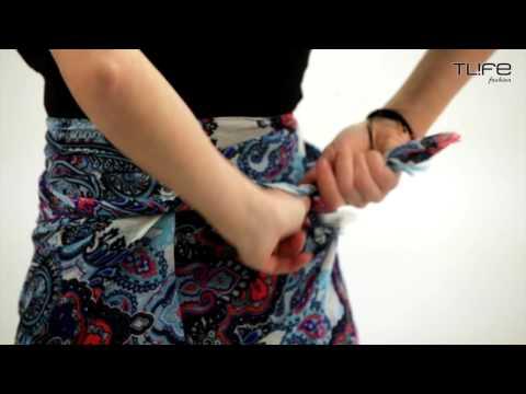 5 τρόποι να φορέσεις το παρεό