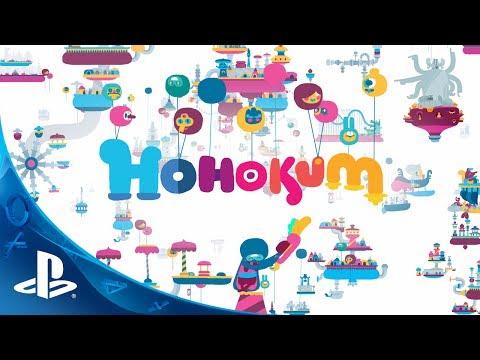 Hohokum Fun Fair Trailer thumbnail