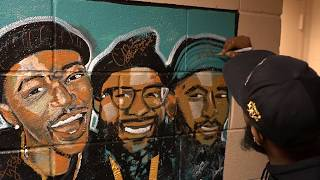 The King of RnB Comedy Special w/ DC Young Fly, Karlous Miller & Chico Bean