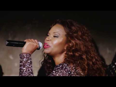 Juwana Jenkins - Juwana Jenkins - Long Time (Official Music Video)
