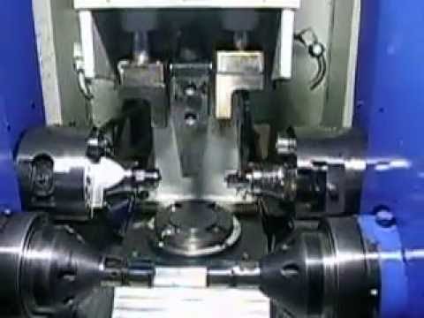 Way Type Boring Machine