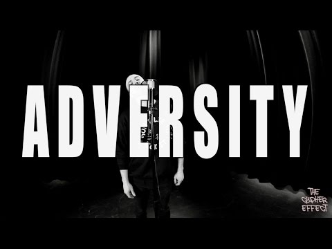 Adversity - Brew Swill ( Feat. Thesis ) [ CLDMKRS ] | TCE MIC CHECK