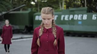 """Коллектив """"АЭЛИТА"""", танец """" Воля вольная"""" Полина Гагарина - Кукушка"""