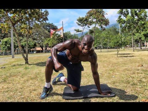 El régimen simple para el adelgazamiento del vientre de los pies