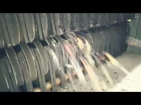 Heavy Duty CD Shredder | CD Shredder Machine | SMBZ2