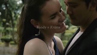 Randy and Kristin #PrenupVideo