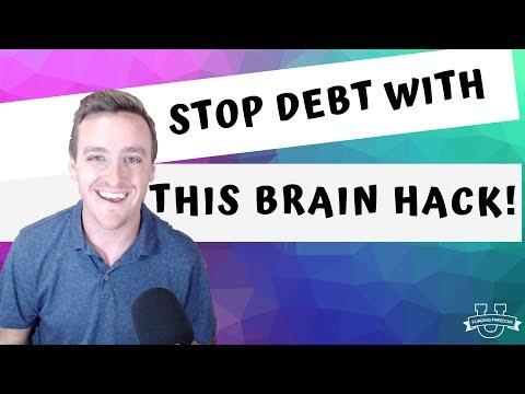 """The """"No Debt"""" Brain Hack!"""