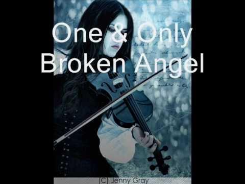 I Am So Lonely Broken Angel !!!!!!   LOVE & LIFE