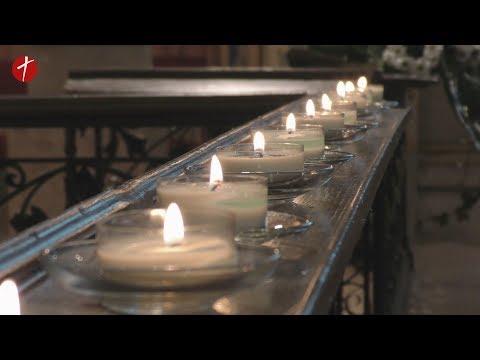 Svijećnica – Prikazanje Gospodinovo u hramu 2018. Dan posvećenog života