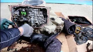Капитальный ремонт двигателя mazda demio dy3w Установка центрального замка митсубиси лансер