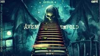 Crossroads - Avenged Sevenfold | Drums Expert | Phase Shift