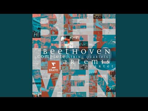 Ludwig van Beethoven - String Quartet No  14, Op  131 - olla