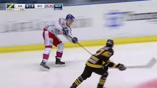 Hockeyallsvenska Finalen Match 5 | AIK - IK Oskarshamn