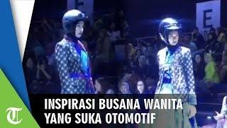 Inspirasi Busana Untuk Wanita yang Suka Otomotif tapi Tetap Tampil Fashionable