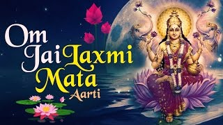 Om Jai Laxmi Mata Aarti by Usha Mangeshkar