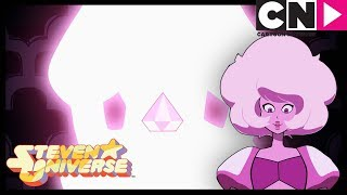 Steven Universe | Pink Diamond's SECRET Identity | A Single Pale Rose | Cartoon Network