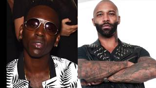 Young Dolph Disses Joe Budden For Hating On Rappers Like Migos & Lil Yachty