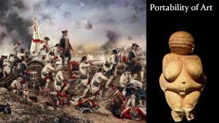 Portability of Art