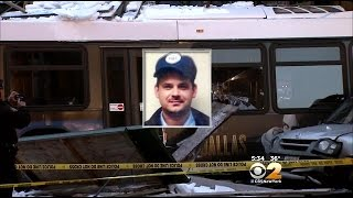 Family Files Suit Over Death Of MTA Bus Driver