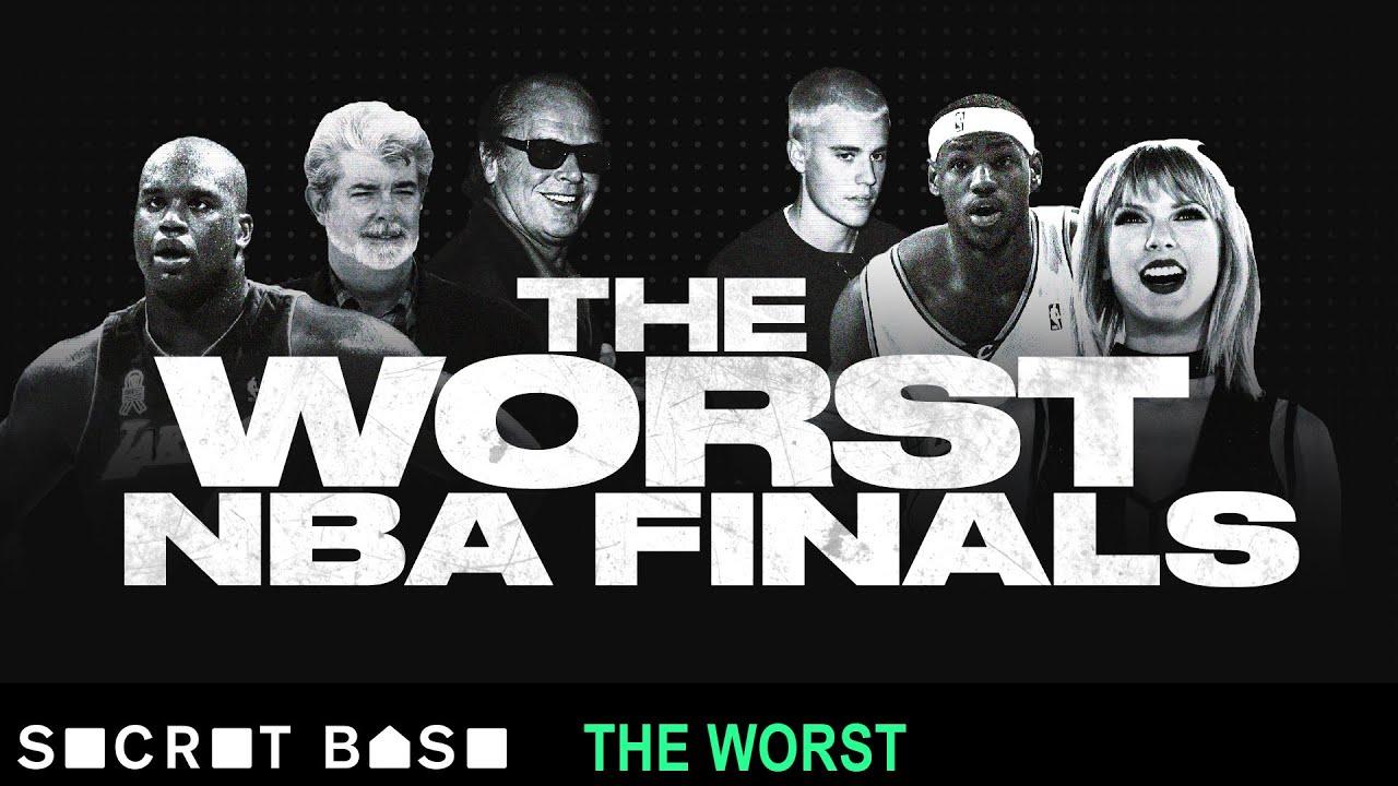 The Worst NBA Finals: 2002 - Episode 4 thumbnail