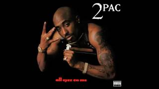 All Eyez On Me MIX