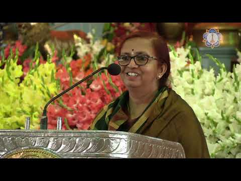 Download Conquering the 6 Enemies by Dr. Rajeshwari Patel Mp4 HD Video and MP3