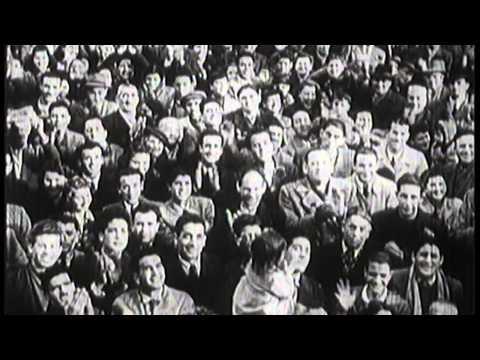 שלומי שבן וחוה אלברשטיין - תרגיל בהתעוררות (קליפ רשמי)