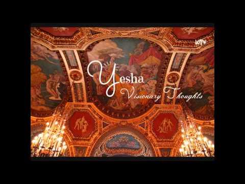 Visionary Thoughts By Yesha ft. Huey G. Hendrix Awws & Wonderland Who Is Yesha..? Part.Three