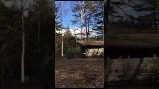 長野県バーベキュースポット蓼科白林台キャンプ場