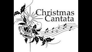 Christmas Cantata 2017