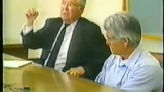 Bruce Davis expalins how Shorty was Killed and his non- involvement (Charles Manson Family)