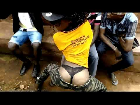 Hot sex Zambian street porn movie