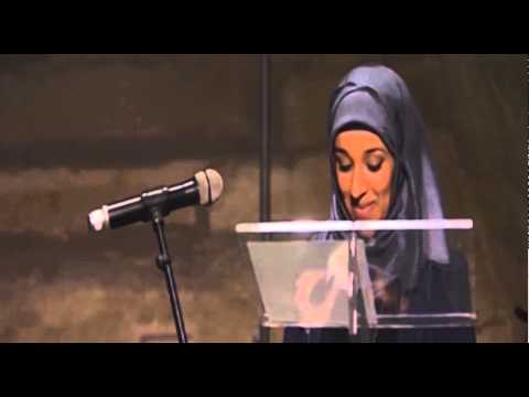 My Name is Takoua | Takoua Ben Mohamed | TEDxMatera