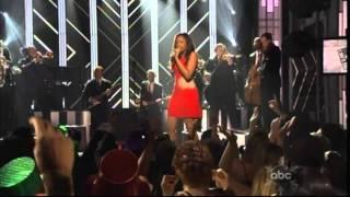 Jennifer Hudson - Feeling Good (Live)