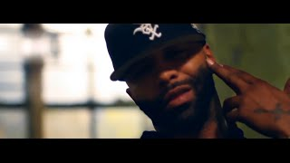 Joe Budden - Ordinary Love Shit 4 (Running Away) 2014 Official Music Video