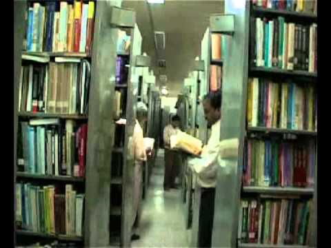 Indira Gandhi National Open University video cover2
