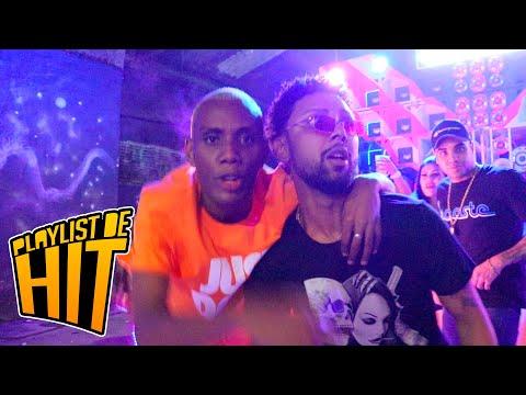 Dj Abdo feat MC GW e MC Koruja  - A Thaís, a Tamara (Videoclipe Oficial)