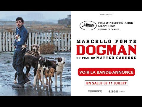 Dogman  Le Pacte