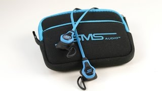 SMS Audio BioSport by 50 & Intel On-Ear   AppDated