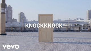 DREAMS COME TRUE 「KNOCKKNOCK!」