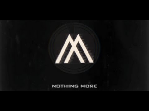 Nothing More - Christ Copyright