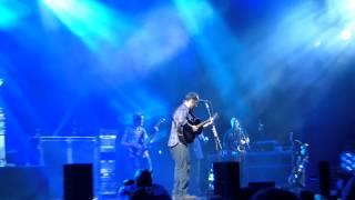 #34 - Dave Matthews Band Gorge 08/31/2013