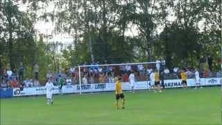 preview picture of video 'ASV Hollfeld-SpVgg Bayreuth (10.Spieltag Bayernliga Nord 2012/13)'