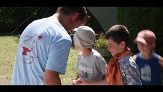 Camping Le Martinet Rouge  - Camping Aude - Image N°16