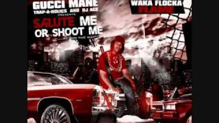 Waka Flocka Flame- Southside