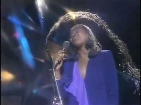Randy Crawford │ One day I'll fly away